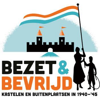 Dag van het Kasteel | Bezet & Bevrijd, kastelen en buitenplaatsen 1940-'45