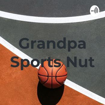 Grandpa Sports Nut