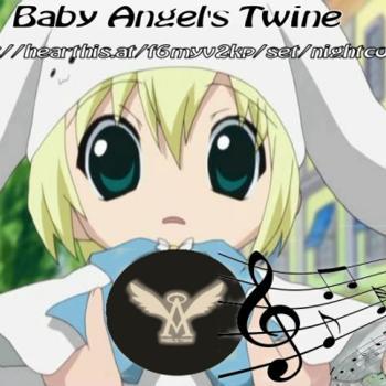Nightcore by baby angel's
