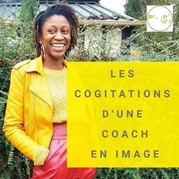 Les Cogitations d'une coach en Image