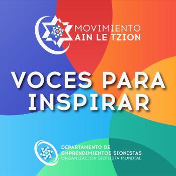 VOCES PARA INSPIRAR