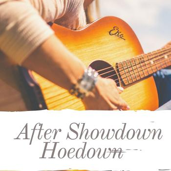 The After Showdown Hoedown