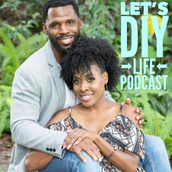 Let's DIY Life with Sylvester & Rosemary