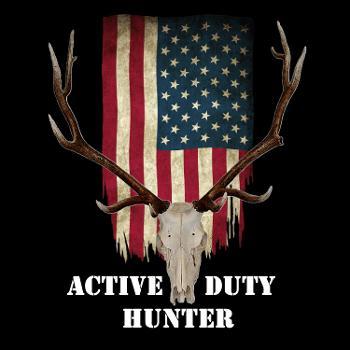 Active Duty Hunter