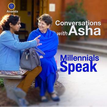 Conversations with Asha | Millennials Speak