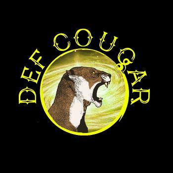 Def Cougar