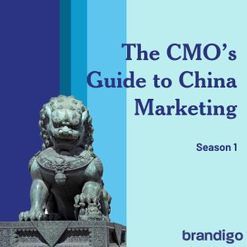 The CMO's Guide to China Marketing