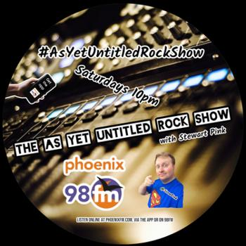 The As Yet Untitled Rock Show Specials