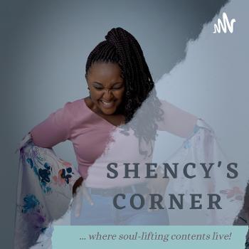 Shency's corner