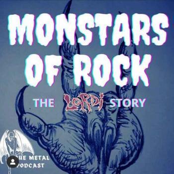 Monstars of Rock: The Lordi Story