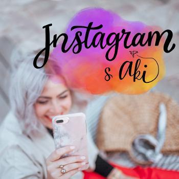Instagram s Aki