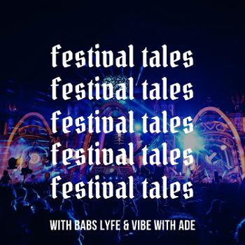 Festival Tales Podcast