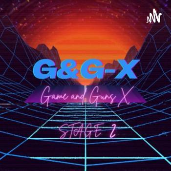 Game&Guns-X