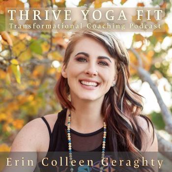 Thrive Yoga Fit Transformational Coaching