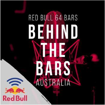 Behind the Bars - Red Bull 64 Bars - Australia
