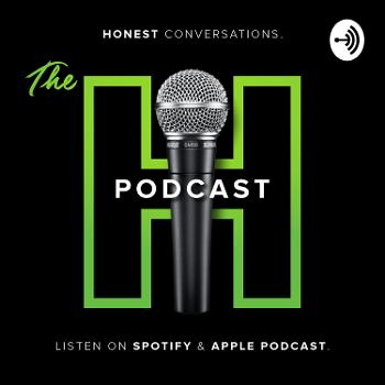 The H Podcast | an Honest conversation about Health, Hemp, & Happiness |
