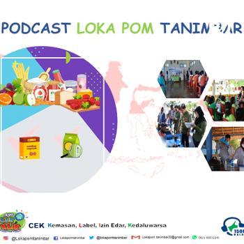 Podcast Loka POM Tanimbar