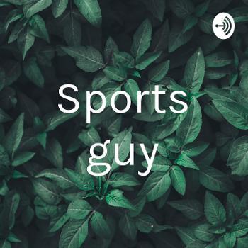 Sports guy