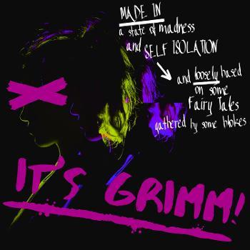 It's Grimm!