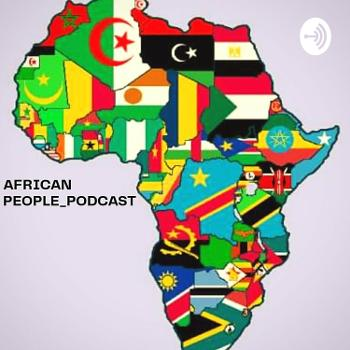 African People _podcast