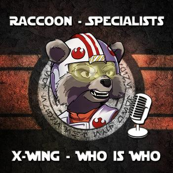X-Wing - Who is Who