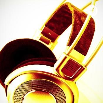 The DJ R Podcast