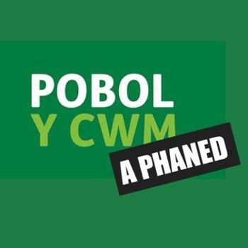 Pobol y Cwm a Phaned