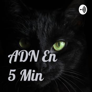 ADN En 5 Min