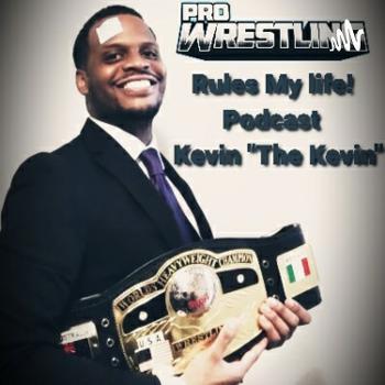 Pro Wrestling Rules My Life