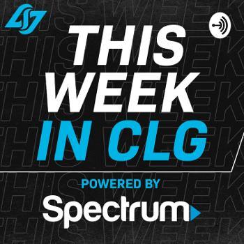 This Week In CLG