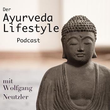 Wolfgang's Talk-Time - DER Ayurveda-Lifestyle Podcast
