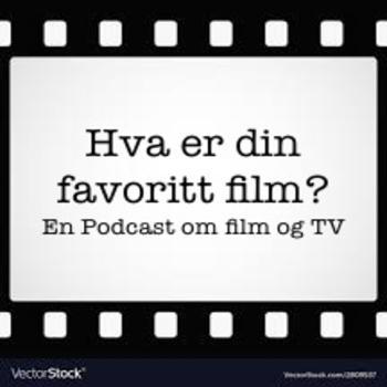 Hva er din favorittfilm?