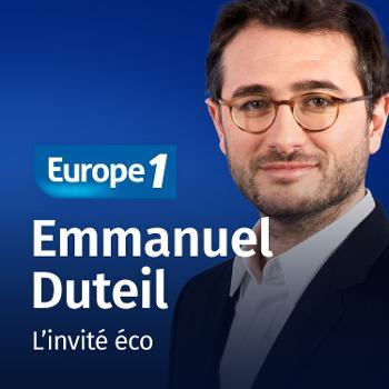 L'invité éco - Emmanuel Duteil