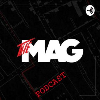 THE MAC PODCAST