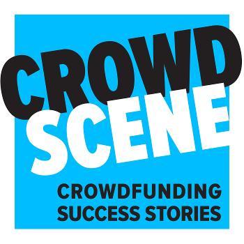 Crowd Scene   Crowdfunding Success Stories