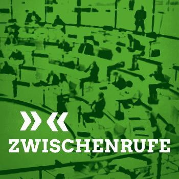 Zwischenrufe – Der grüne Politikpodcast aus Sachsen