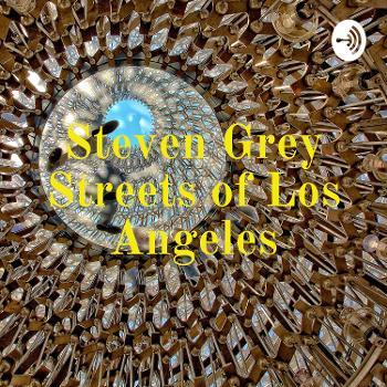 Steven Grey Streets of Los Angeles