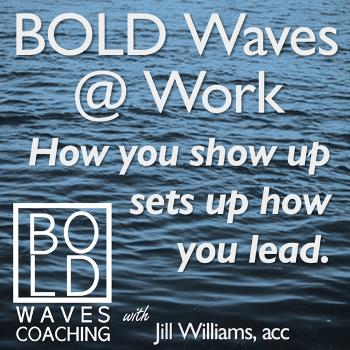 BOLD Waves @ Work - Coach-Approach, Whole-Brain Leadership & Strategy Solutions