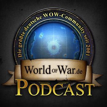 WorldofWar.de-Podcast - Der deutsche WoW-Cast