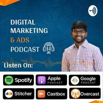 Anil Kumar Show - Digital Marketing & Ads Podcast