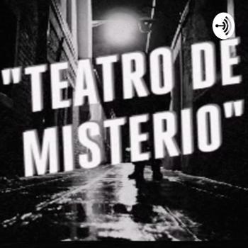 Teatro de Mistério