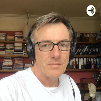 Ciarán Fenton's podcast