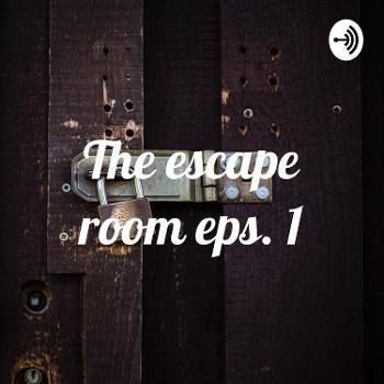 The escape room eps. 1