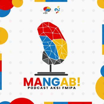 Mangab!: Podcast Aksi FMIPA