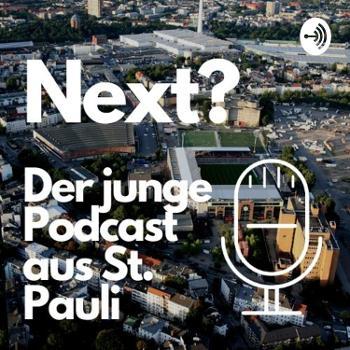 Next? Der junge Podcast aus St. Pauli