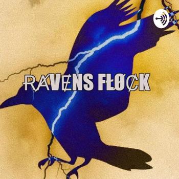 Ravens Flock - CBG