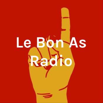 Le Bon As Radio