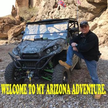 My Arizona Adventure