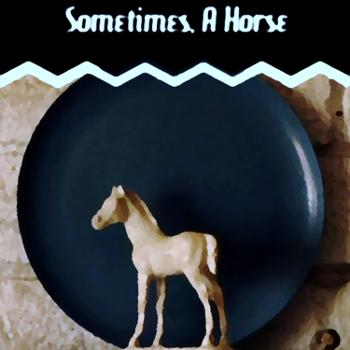 Sometimes, A Horse : A Twin Peaks Podcast