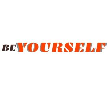 Be Yourself Podcast